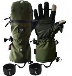 Heat 2 glove/mittens. Cold weather camping at its finest... http://campingtentlover.com/tent-camping-tips/