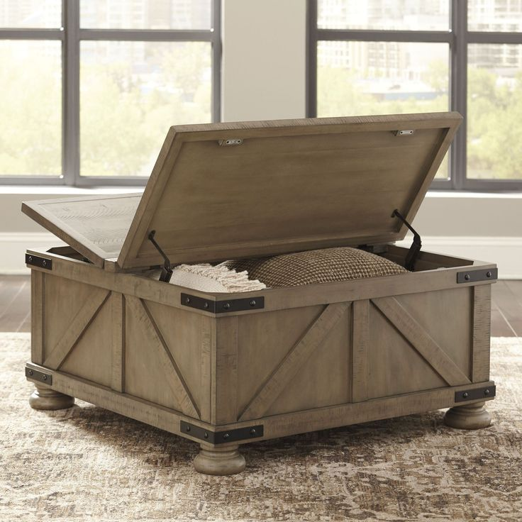 28+ Wystfield coffee table with lift top whitebrown inspirations