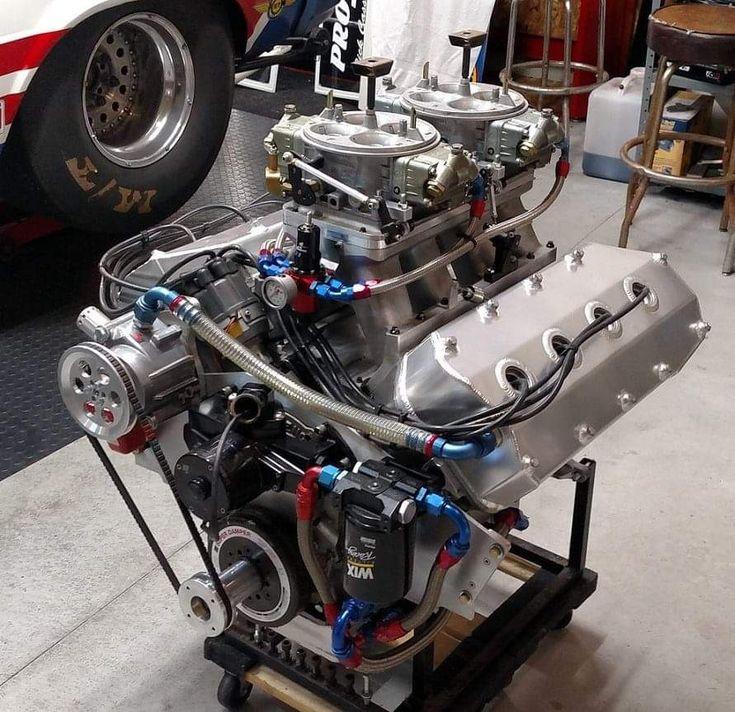 Bob gliddens pro stock hemi custom muscle cars hemi