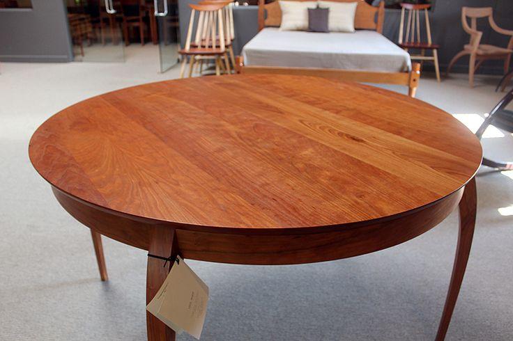 Cherry table- Thomas Moser