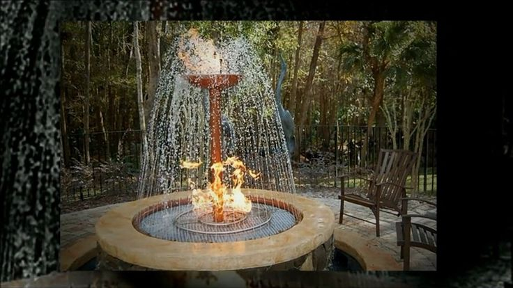 21 best images about fire pit fountains on pinterest fire pits square fire pit and tree rings. Black Bedroom Furniture Sets. Home Design Ideas