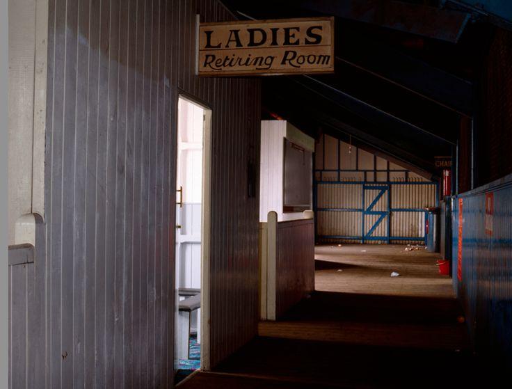 From Stuart Roy Clarke's Homes of Football #photography #football