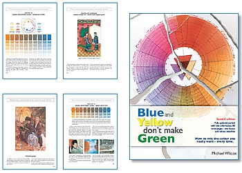 great book on color color theorygreat booksgood - Books On Color Theory