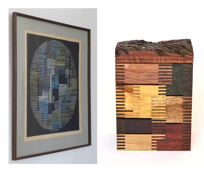 'lost in translation' series/ print by adolf fleischmann