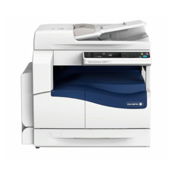 Máy Photocopy Fuji Xerox DocuCentre S2011, máy photocopy đen trắng DC S2011. Thiết bị đa chức năng đơn sắc Fuji Xerox - VPS Group.