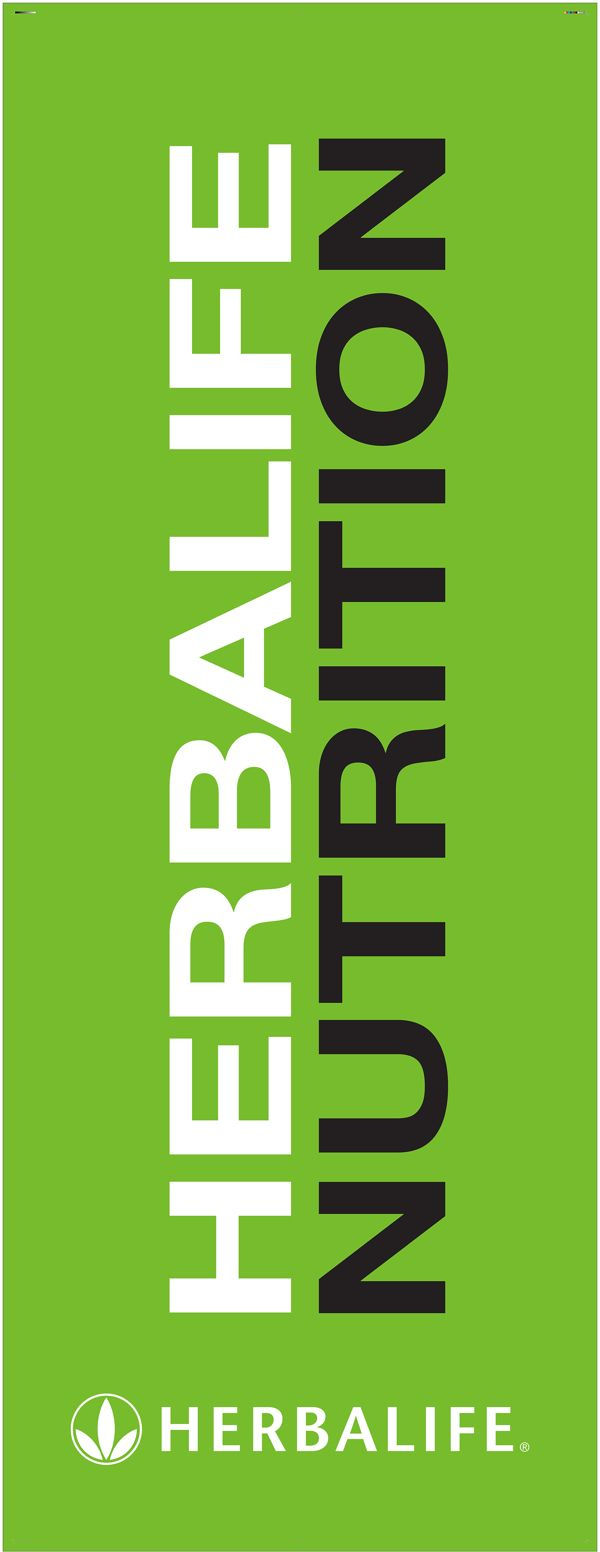 Herbalife Nutrition Campaign by Lucy Crookston, via Behance