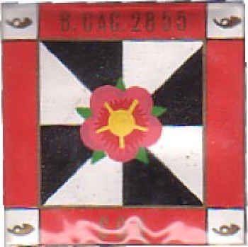 Companhia de Comando e Serviços do Batalhão de Caçadores 2855 Angola 1968/1970