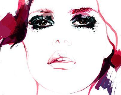 "Check out new work on my @Behance portfolio: ""fashion_portrait_01"" http://be.net/gallery/44598751/fashion_portrait_01"