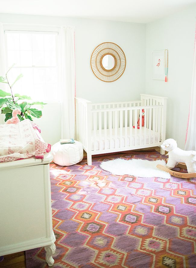 25 Best Ideas About Bohemian Nursery On Pinterest