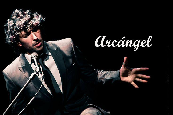 Arcángel Flamenco - Cantaor de flamenco : Arcángel Flamenco