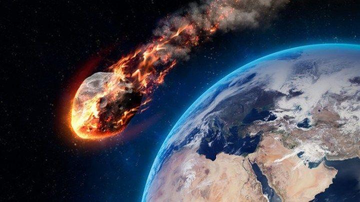УЧЕНЫЕ: ЗЕМЛЯ НА САМОМ ДЕЛЕ НЕ ПЛАНЕТА, А...