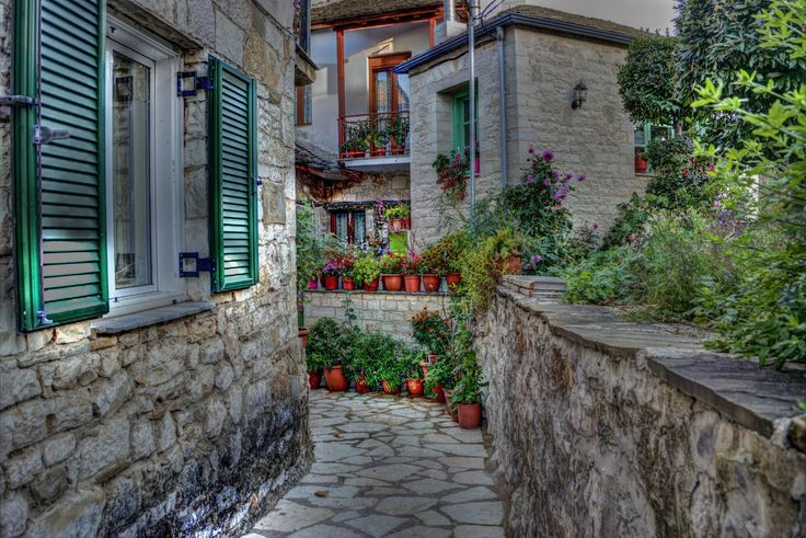 Photograph City of Ioannina by Efstratios Lales on 500px