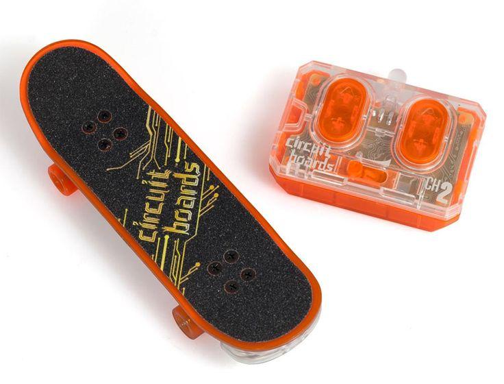 Tony Hawk Circuit Boards Skatepark Hexbugs Tony Hawk Circuit Boards