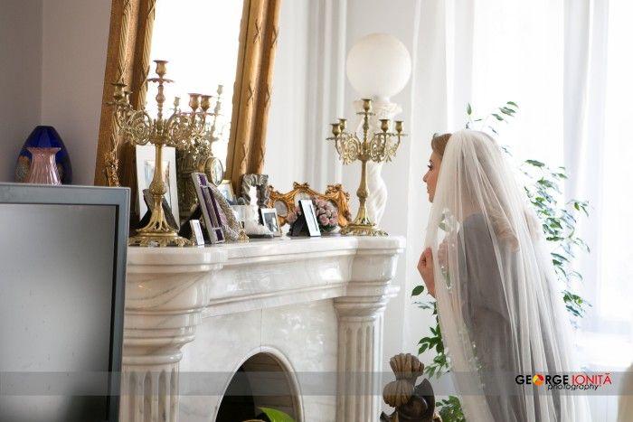 Fotograf nunta | George Ionita Fotograf Profesionist
