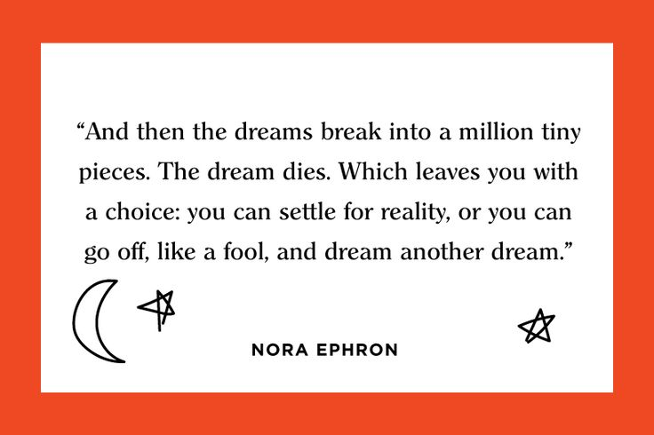 In honor of what would have been Nora Ephron's 75th birthday, we compiled some of her best quotes.