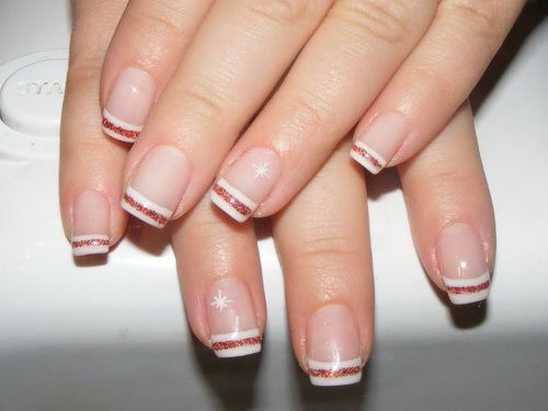 30 best nail designs images on pinterest fingernail designs french nail designs tumblr prinsesfo Gallery