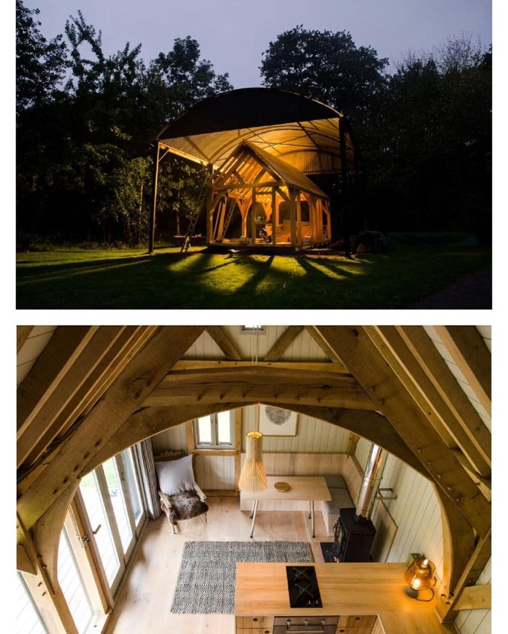 By #UK based cabin designer and builder @outofthevalley_cabins | More images @compactliving #interiors #interiordesign #architecture #decoration #interior #home #design #camper #bookofcabins #homedecor #decoration #decor #prefab #diy #campervan #compactliving #fineinteriors #cabin #shed #tinyhomes #tinyhouse #cabinfever #FABprefab #tinyhousemovement #airstream #treehouse #cabinlife #cottage