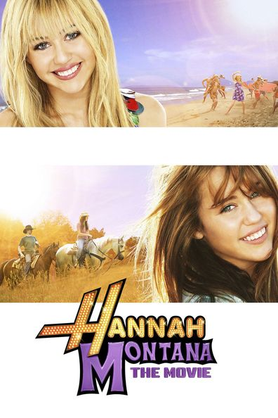 Hannah Montana, le film (2009) Regarder Hannah Montana, le film (2009) en ligne VF et VOSTFR. Synopsis: Le phénomène planétaire débarque enfin sur grand écran ! Miley Stewart ...