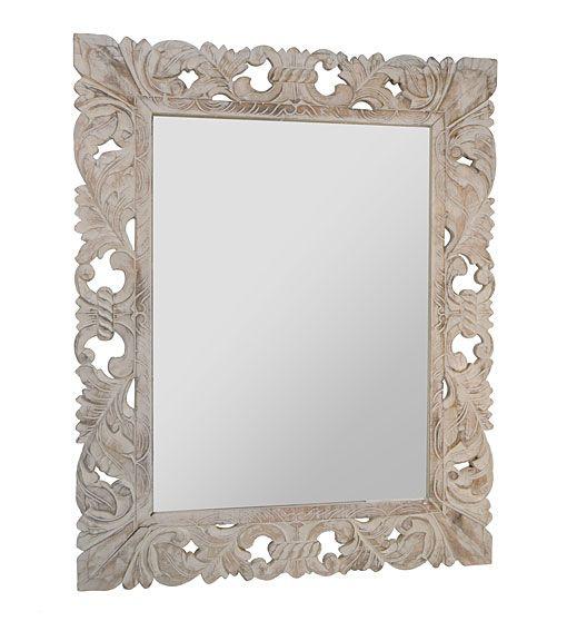 Las 25 mejores ideas sobre espejos vintage en pinterest marcos para cuadros shabby chic - Espejos vintage ...