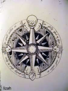Great compass design