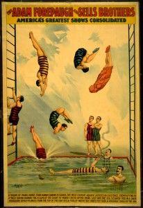 sells brothers carvival vaudeville vintageposterso.com.jpg