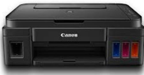 Canon Pixma G2600 PIXMA multifunction printer delivers the best to print copy and scan for more services because large ink tank and save. High-quality prints providing approximately 7000 color