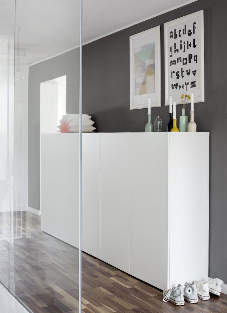 17 beste idee n over hal kast op pinterest logeerkamers for Interieur ideeen gang