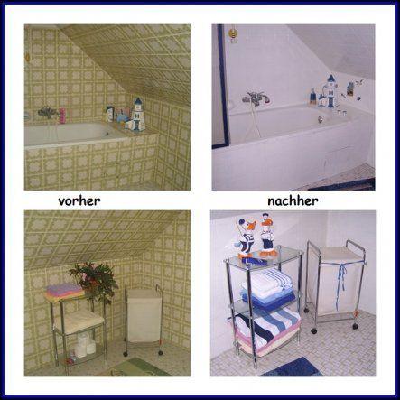 Tipp Von Sphinx56 Fliesen Streichen Zimmerschau Fliesenstreichen Tipp Von Sphinx56 Fliesen Streic Fliesen Streichen Badezimmer Streichen Wohnung Streichen