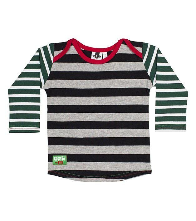 Two Worlds Longsleeve T Shirt
