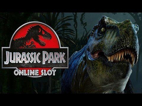 Play Jurassic Park - http://zzzslots.com/free-slots/jurassic-park/
