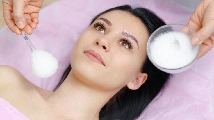 Diese Gesichtsmaske entfernt Narben, Pickel, Akne und Falten nach schon einer Anwendung! – Cabanda