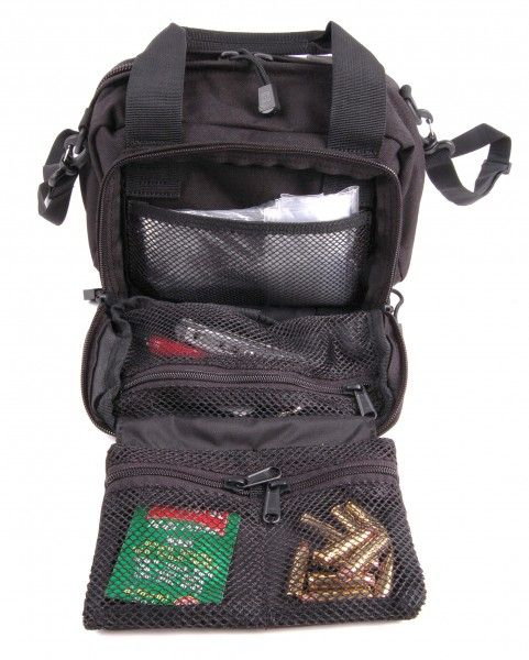 Exclusive: What's In Your All-Around Survival Kit?   American Handgunner   Click here to read: http://americanhandgunner.com/exclusive-whats-in-your-all-around-survival-kit/   #survival #kit #tactical #safety