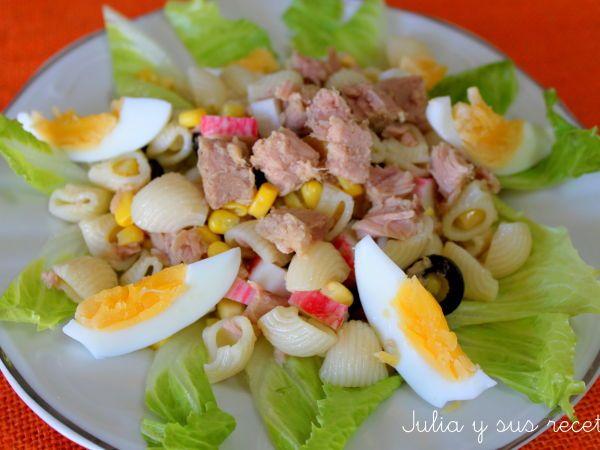 1000 images about baja en calorias on pinterest read - Ensaladas con pocas calorias ...