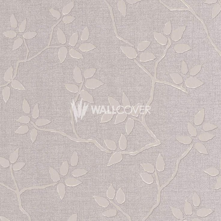 Elegance 2 – AS-Creation Non-woven Wallpaper No. 937221 in Grey, Silver - Main bedroom 2nd choice