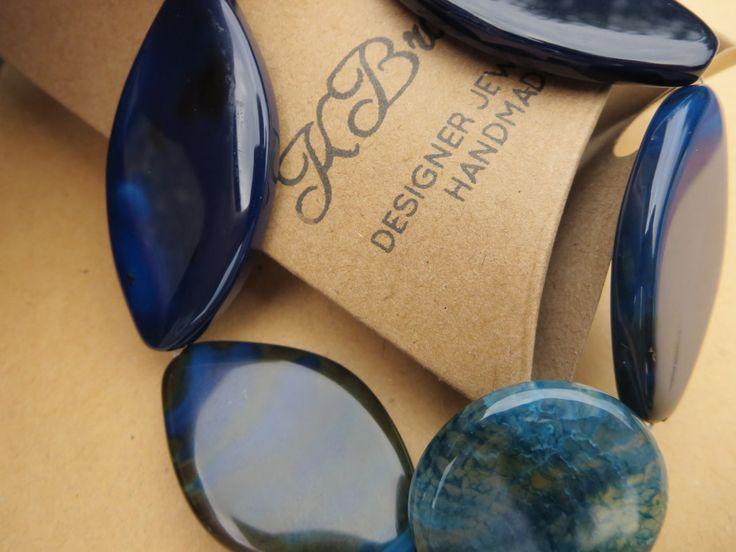 Agate Gemstone Bracelet, Gemstone Agate Beadwork Bracelet, EXCLUSIVE Handmade DESIGNER JEWELLERY, K Brown Edinburgh Jewellery Designer by KBrownJewellery on Etsy