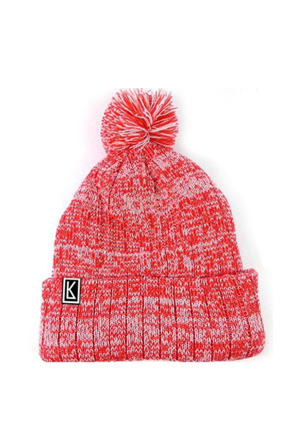 Logo Pom Beanie - Kian Lawley - Official Online Store on District LinesDistrict Lines