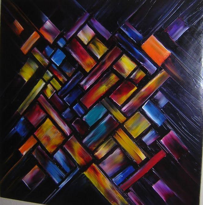 """Farmville USA 30""""X30"""" Oil Canvas by John R Jurisich"""