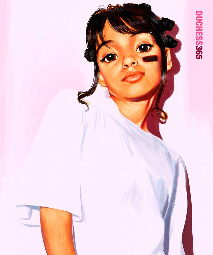 i hope you leave with a smile. — left eye colour sketch