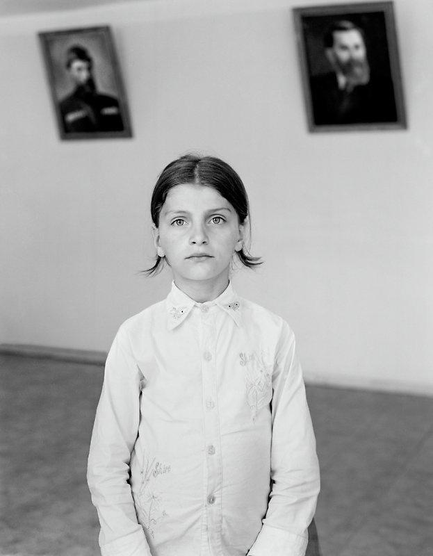 Vanessa Winship - Georgia (Russian republic)