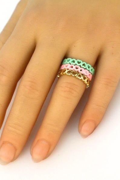 Heartbreaker Ring. Available at www.shaysarai.bigcartel.com