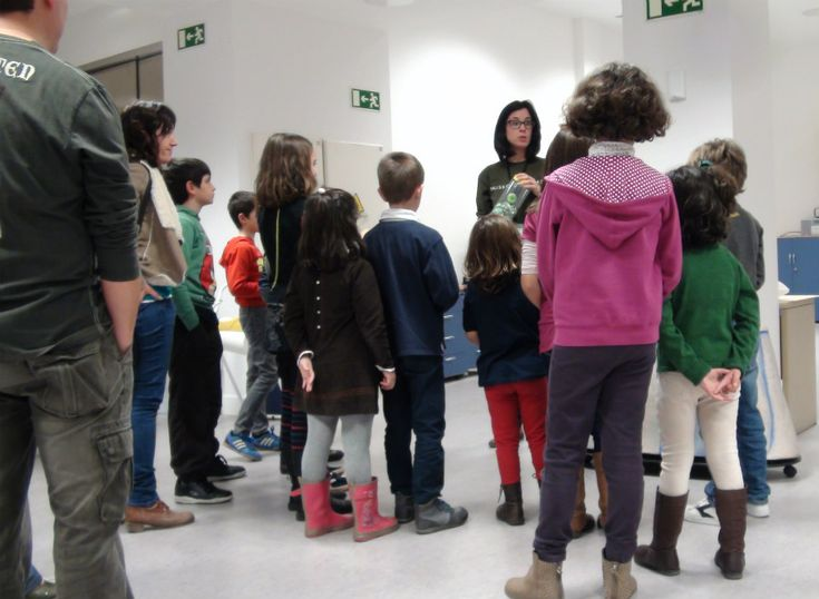 Los niños y las familias numerosas entran gratis al Museo del Prado