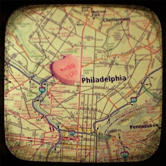 "Philly is my favorite city! I will be dedicating a whole ""board"" with pictures from my visits to this city."