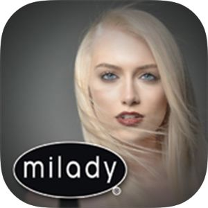 Milady Haircutting Simulation by Cengage Learning