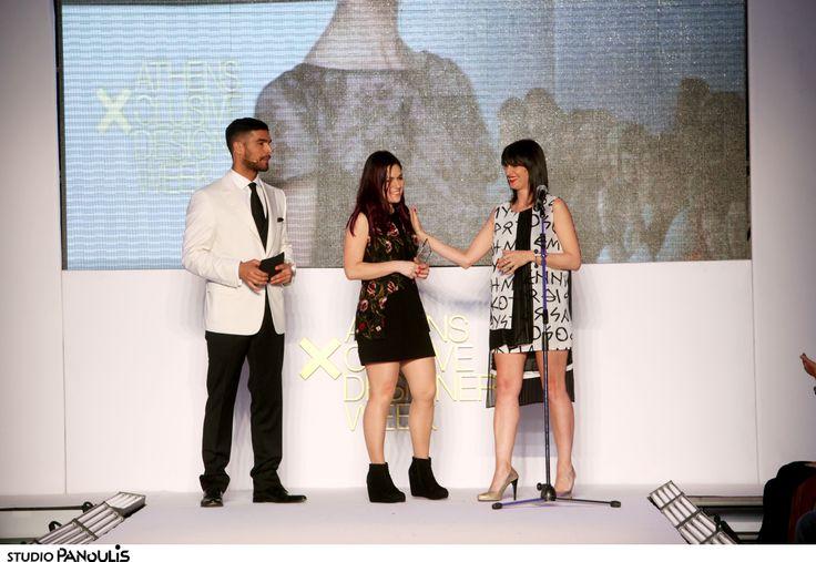 15th AXDW - New Designers Awards