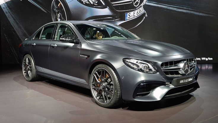 Awesome Mercedes-Benz 2017: 2018 Mercedes-Benz E-Class EDITION 1 The New E63S Edition 1 One of the First! All the Technology and Features-designo Check more at http://24go.cf/2017/mercedes-benz-2017-2018-mercedes-benz-e-class-edition-1-the-new-e63s-edition-1-one-of-the-first-all-the-technology-and-features-designo/