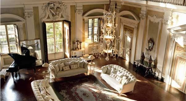 Italian Interior Design The Best Ideas For Your Home Italian