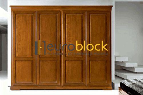 1000 ideas sobre puertas para armarios empotrados en - Modelos de armarios ...