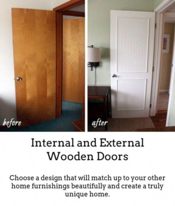 Hardwood Front Doors | White Glass Panel Interior Doors | Cost Of Solid Wood Interior Doors 20181112  sc 1 st  Pinterest & Hardwood Front Doors | White Glass Panel Interior Doors | Cost Of ...