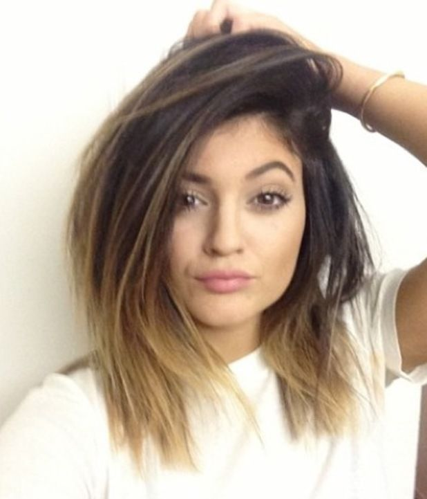 kylie jenner hair 2014 - Google Search