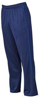 Big & Tall Tek Gear® Mesh Training Pants